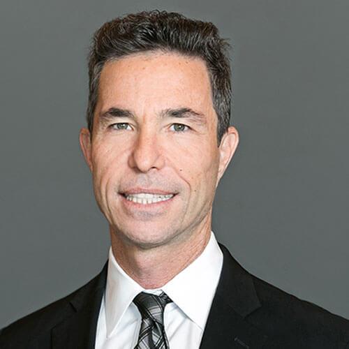 Daniel Kravitz
